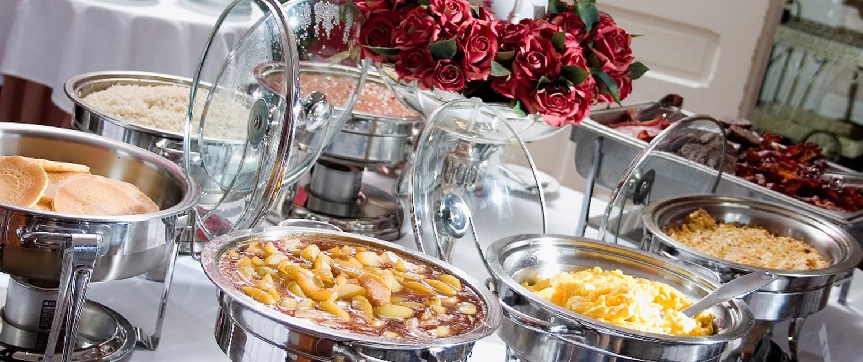 Best Catering Services in Karachi l wedding l Parties l Events l S&S  Consultant