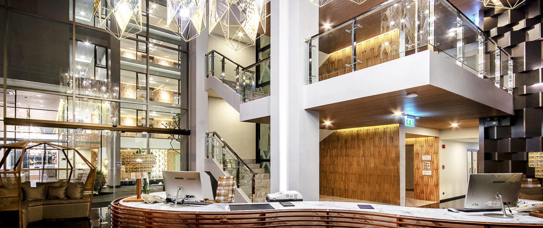 S S Consultant L Interior Designer L Wooden Interior Design Karachi